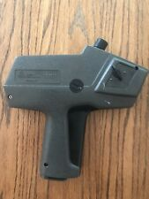 Avery Dennison Monarch Paxar 1110 Labeling Marking Gun In Excellent Condition