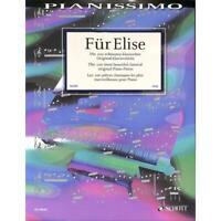 Für Elise - Die 100 schönsten klassischen Original-Klavierstücke - ED 20044