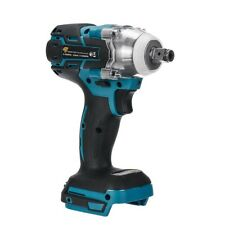 "18V 1/2"" 520N·m Li battery Brushless Cordless Electric Impact Wrench Driver"