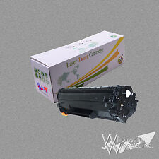 Black Toner Compatible With Hewlett Packard 85A CE285A HP LaserJet P1102 M1212nf