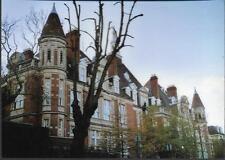 London - Hampstead - Old Laboratory Mount Vernon (Hospital) - postcard c.1980s