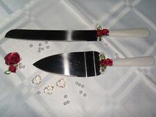 Tortenheber Messer Fur Hochzeiten Gunstig Kaufen Ebay