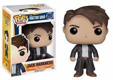 Funko Pop! Doctor Who Jack Harkness Vinyl Action Figure