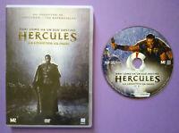 DVD Film Ita Fantasy Avventura HERCULES La Leggenda Ha Inizio ex nolo no vhs(T4)