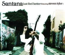 MCD Santana feat. Steven Tyler Just Feel Better / Illuminating 2005 Arista