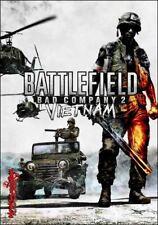 Battlefield: Bad Company 2 Vietnam Region Free PC KEY (Origin) DLC