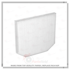 1 x Cabin Pollen Air Filter for Holden Commodore VE Statesman WM V6 V8 (RCA162P)