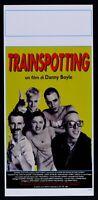 Plakat Trainspotting – Neue Helden Boyle Mc Gregor Carlyle Mattig Drug Kino L114