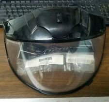 New HJC  Face Shield Antifog Double Lens Shield Clear Lens  CS-12  836-364  RFS