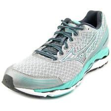 Zapatillas deportivas de mujer de tacón bajo (menos de 2,5 cm) de sintético Talla 36.5