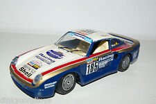 BBURAGO BURAGO 121 PORSCHE 959 RALLY EXCELLENT CONDITION REPAINT