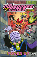 Powerpuff Girls Classics 2 Power Up TPB GN IDW 2013 NM 5 6 7 8 9 10