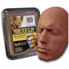 Monster Clay Premium Grade Modeling Clay - Medium - (5lb Tub)