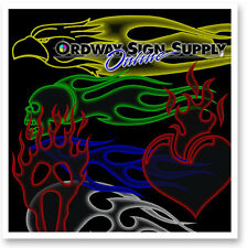 Vehicle Graphics Ghost Flames Collection Vinyl Ready Print N Cut Vector Clipart
