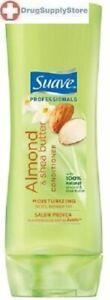 Suave Conditioner Almond Shea Butter 12.6 oz
