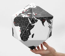 Palomar - Here - The Personal Globe by Countries (small - 23cm diameter)