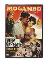MOGAMBO Clark Gable NEW R1