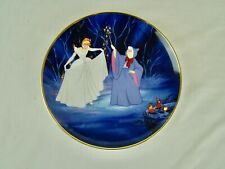 Disney Cinderella 45th Anniversary Collectable Plate