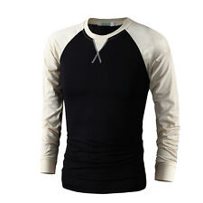 Stylish Men Casual Slim Fit Knitted Cardigan Pullover Jumper Sweater Tops New