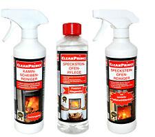 En Juego CP600010 Varios Esteatita Kaminofen Detergente Cuidado 3x 0,5L