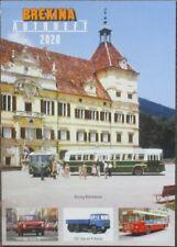 BREKINA Autoheft 2020 - 12219