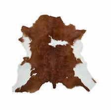 CALFSKIN RUG - Tappeto in pelle di vitello, vitello di alta qualità