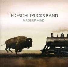 Tedeschi Trucks Band - Made Up Mind NEW CD