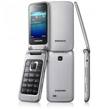 Samsung GT C3520 - Metallic Silver (Unlocked) Mobile Phone