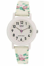 Fabric/Canvas Band Casual Wristwatches with 12-Hour Dial
