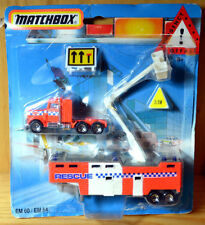 Matchbox Peterbilt Contemporary Diecast Cars, Trucks & Vans