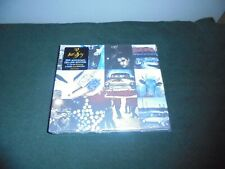 "U2 ‎""Achtung Baby"" 2CD  Mercury Music Group ‎UK&EUROPE 2011 DELUXE - SEALED"