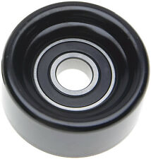 Accessory Drive Belt Tensioner Pulley-DriveAlign Premium OE Pulley GATES 36101