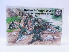 44185 | Waterloo 1815 AP040 Italian Infantry WWII 1:72 Bausatz NEU OVP
