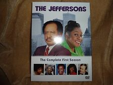 The Jeffersons - The Complete First Season (1975) [2 Disc DVD]