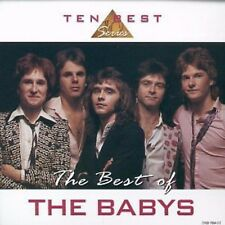 THE BABYS - The Best of The Babys - New CD