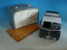 RS0519-217: Braun Praximat S electric Diaprojektor Kleinbildprojektor 60er
