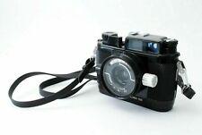 Excellent+++++ Nikon NIKONOS III 35mm Underwater Camera 35mm f/2.5 lens Japan