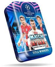 Champions League Tin 18/19