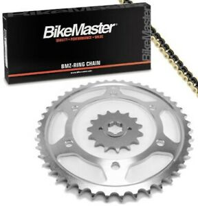 JT 520 Z-Ring 15-42 Alloy Sprocket Kit for Ducati 1000 DS Multistrada 2004-2006