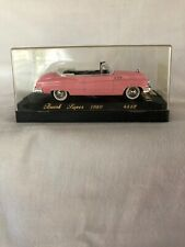 New Solido 1950 Buick Super #4512 Midel Car
