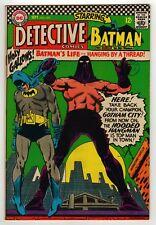 Detective Comics  - No 355 - 1966