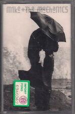 MIKE + THE MECHANICS  - LIVING YEARS - Musicassetta Cassette Tape MC K7 New