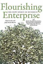 Flourishing Enterprise: The New Spirit of Business, Chris Laszlo, Ilma Barros-Po