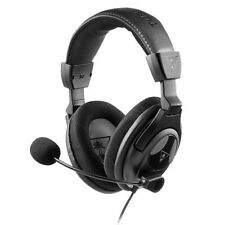 Multi-Platform Video Game Headsets
