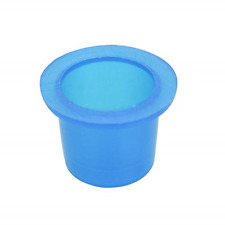 Disposable Pigment Cups, 1000Pcs Tattoo Ink Cup Plastic Pigment Holder Permanent