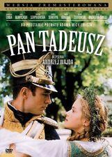 Andrzej Wajda - Pan Tadeusz (Polish movie - DVD, English subtitles) 2