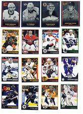 2017-18 PANINI NHL COLLECTIBLE STICKERS - YOU PICK EIGHT(8) YOU NEED
