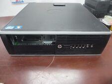 """HP Compaq  8200 Elite SFF Case  """"ONLY CASE"""""""