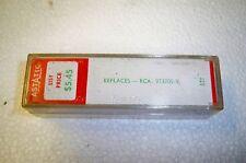 NOS Astatic 322 cartridge replaces RCA 973705-9