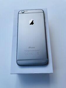 Apple iPhone 6 64GB Space Grey - Unlocked - A1586 Ref 4